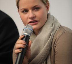 Kaya Lüthi (Aach)