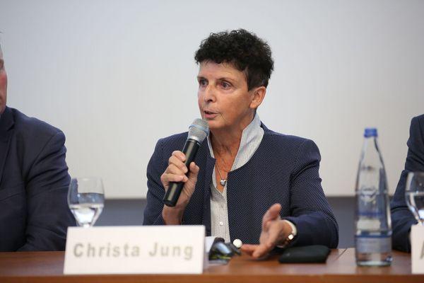 Christa Jung